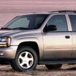 Chevrolet Trailblazer 2003 Service Manual – Repair7