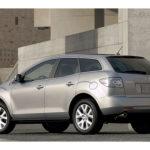 Mazda Cx7 L3 Service Repair Manual 2006 2007 2008 2009 Online Pdf Dwonload