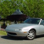 Mazda Miata Factory Service Manual 1991- Car Service
