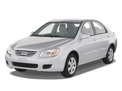 Kia Spectra 2003-2008 Workshop Service Repair Manual 2004 2005 2006 2007