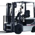 Nissan Forklift 1F1 1F2 series Technical Workshop Service Repair Manual