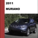 Nissan Murano 2011 Workshop Service Repair Manual – Car Service