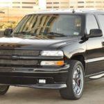 Chevy Tahoe Workshop Service Repair Manual 2000 2001 2003 – 2006 – Chevy Tahoe For Sale