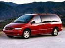 2002-2007 Chrysler RS Town & Country Caravan Workshop Service Repair Manual