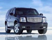 Cadillac Escalade 2002-05 Workshop Service Pdf Repair Manual