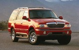 1997-2002 Ford Lincoln Navigator Workshop Service Repair Manual