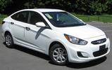 Hyundai Accent 2012-2013 Workshop Service Repair Manual Pdf Download