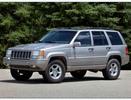 1993-1998 Grand Cherokee ZJ Workshop Service Repair Manual