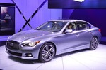 2014 Infiniti Q70 Y51 Workshop Service Repair Manual