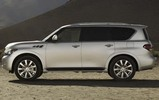 Infiniti Qx56 Suv 2009 Workshop Service Repair Manual Pdf