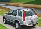 Honda Cvr 2006-2007 Workshop Service Repair Manual