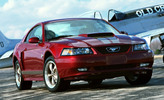 1998-1999 Ford Mustang Factory Service Repair Manual Download
