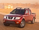 Nissan Frontier - How to Explain to a Five-Year-Old Workshop Manual