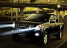 2007 Isuzu KB D-Max P190 - Holden Rodeo Workshop Repair & Service Manual