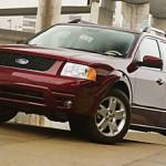 Ford Freestyle 2005-2007 Workshop Service Repair Manual