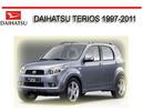 Daihatsu Terios 1997-2011 Workshop Repair Service Manual