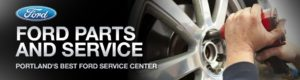 Ford Service Manuals