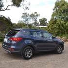 Hyundai Santa Fe 2012 Workshop Cars Service Repair Manual