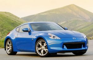 Nissan 370Z 2009 Workshop Service Repair Manual