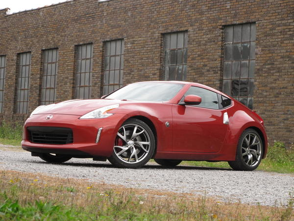 Nissan 370Z 2014 Technical Service Repair Manual free