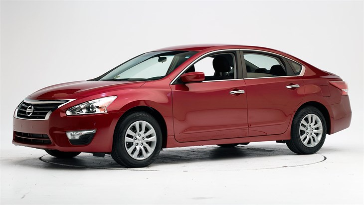 Nissan Altima 2013 Workshop Cars Service Manual
