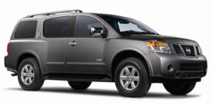 Nissan Armada 2008 Factory Service Pdf Manual