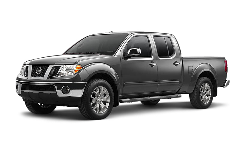 Nissan Frontier Workshop Service Repair Manuals