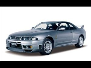 Nissan GTR R32 R33 Workshop Service Repair Manual - Car Service