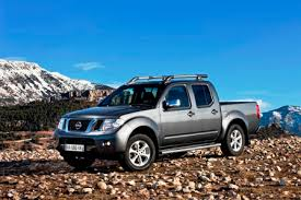 Nissan Navara D40 2011 Factory Service Repair Pdf Manual