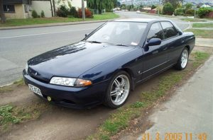 Nissan Skyline R32 1989 1990 1991 1992 1993 Workshop Service Repair Manual