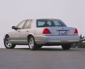 Crown Victoria 2001 2002 Factory Service Repair Manual