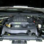 Hyundai Terracan 2005-2011 2.9 CRDI Engine Factory Service Repair Manual