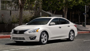 Nissan Altima 2015 Factory Service Repair Manual