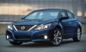 Nissan Altima 2016 Workshop Service Repair Manual