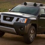 Nissan Xterra 2011 Workshop Service Mechanic Manual