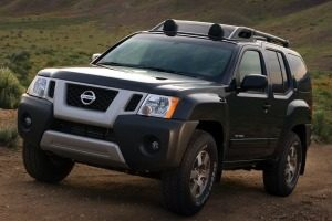 Nissan Xterra 2013 Workshop Car Service Manual