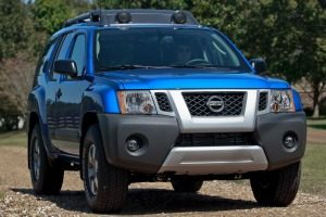 Nissan Xterra 2015 Workshop Service Repair Pdf Manual