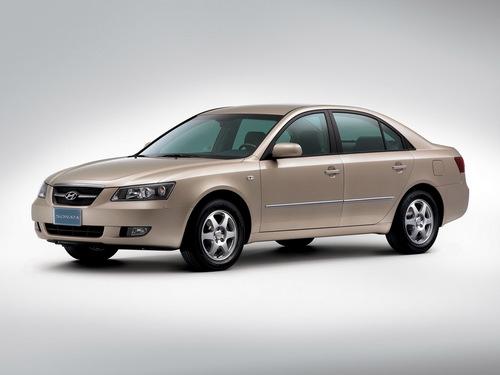 2006 Hyundai Sonata Owners Pdf Manual Download
