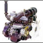 Hyundai D4A D4D Series Diesel Engine Shop Manual
