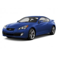 Hyundai Genesis Coupe 2008 2009 2010 2012 Workshop Service Repair Manual