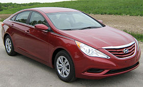 Hyundai Sonata 2014 Wokshop Service Repair Manual