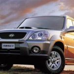 Hyundai Terracan 2002-2005 Service Electrical Troubleshooting Manual