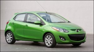 Mazda 2 Car 2011 2012 2013 Workshop Service Repair Manual