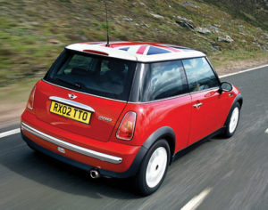 Mini Cooper 1969-2001 Workshop Service Repair Manual