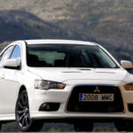Mitsubishi Lancer 2010 Sportback Service Repair work Manual