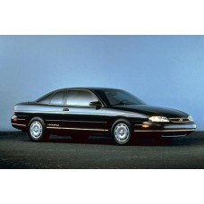 Chevrolet Impala 1995-1999 Service Workshop Repair manual