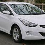 Hyundai Elantra 2012-2014 Workshop Service Repair manual