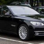 Bmw 7-series 2013 F02 Workshop Service Repair Manual