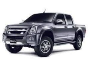 Holden Colorado Isuzu Dmax 2008-2012 Workshop Repair Manual