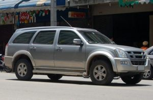 Isuzu D Max D-Max - Holden Colorado Rodeo Workshop Manual